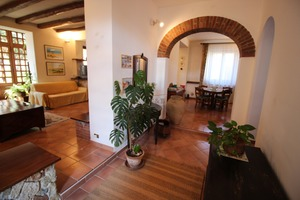 Villa unifamiliare a Bonagia