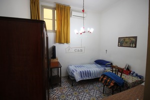 Appartamento 4 vani in via Fardella