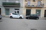Locale commerciale in Via Palma