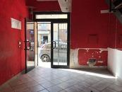 Locale commerciale in via Pepoli