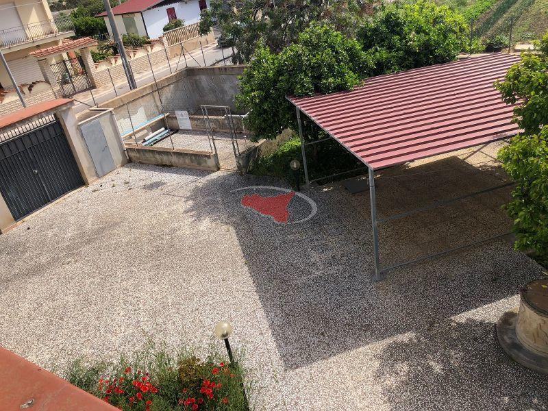 Villa Rosina Indipendente con giardino